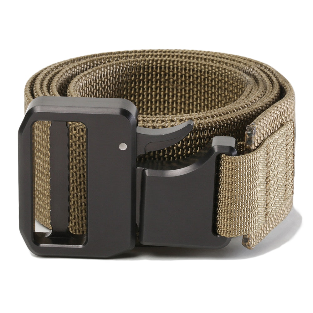 Carbon Tactics Epoch Quick-Release Belt
