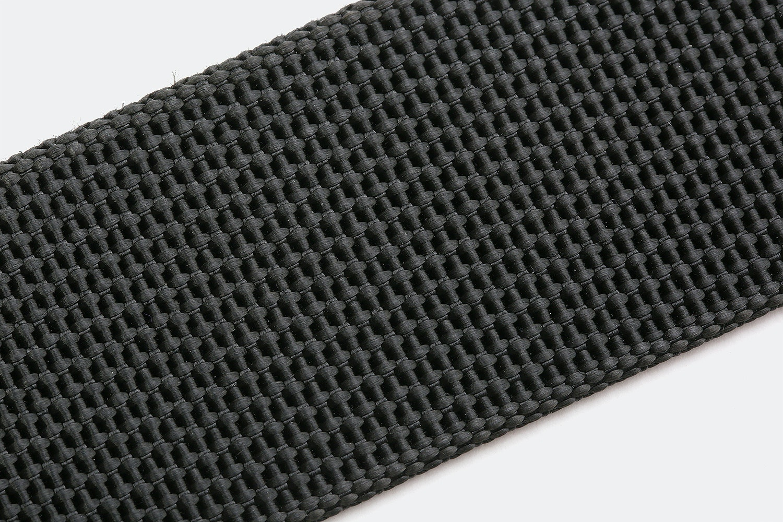 Black (Nylon)