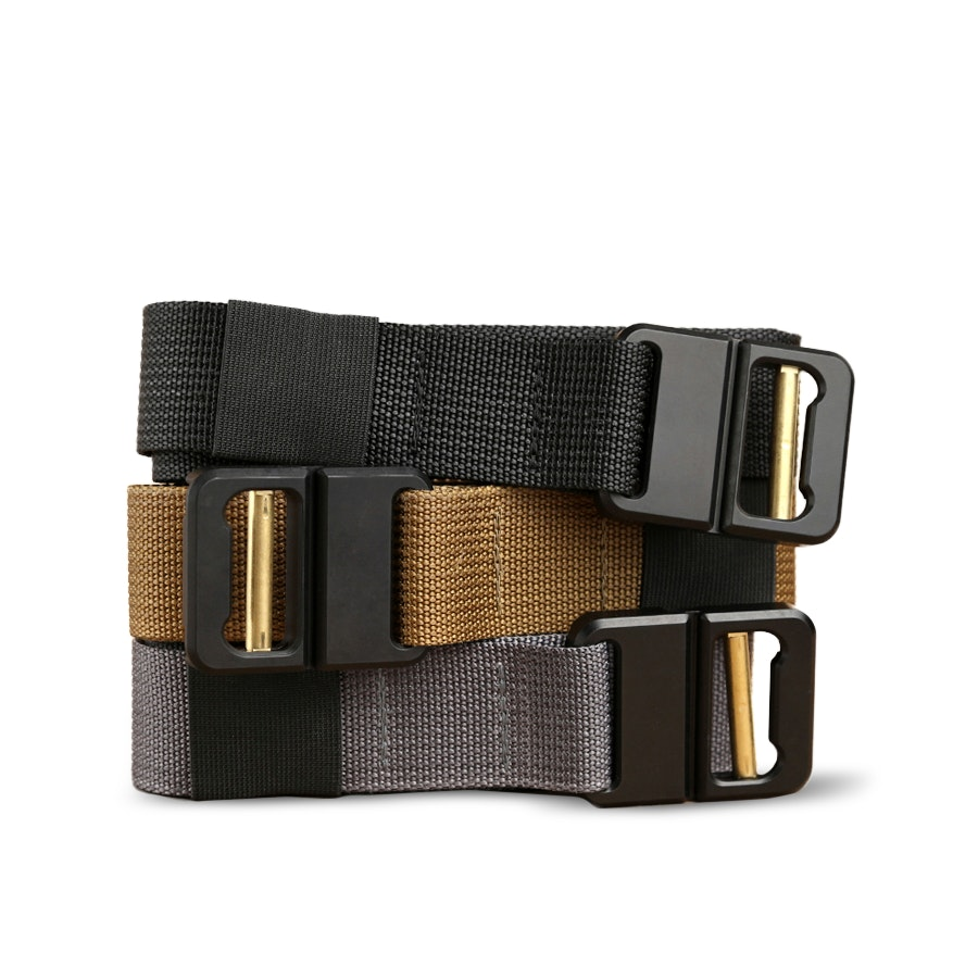 Carbon Tactics Quicky Magnetic Tactical Belt