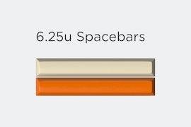 6.25u Spacebars - $8.99