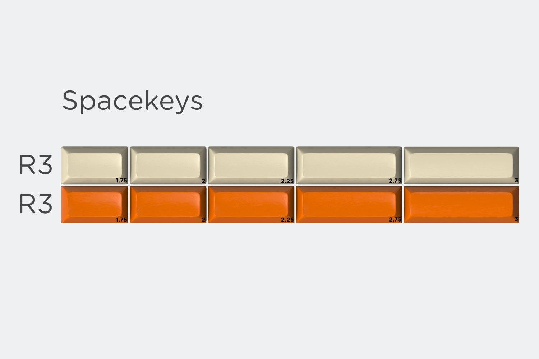 Spacekeys - $24.99