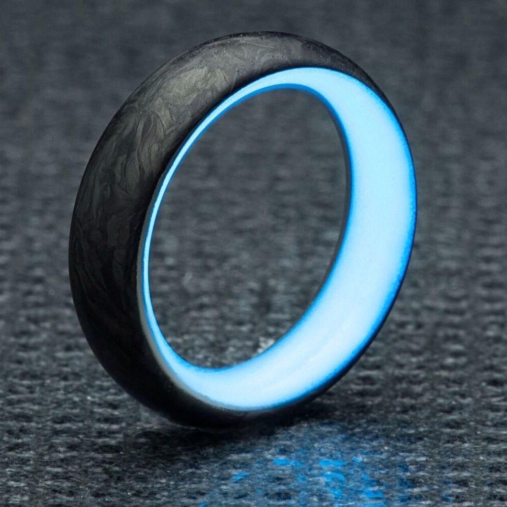 Carbon6 Lume Glow Rings