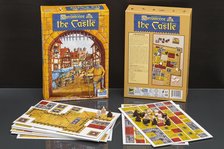 Carcassonne Bundle
