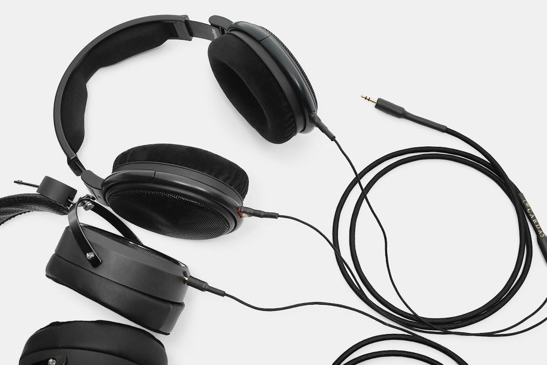 Cardas Premium Clear Light Headphone Cables