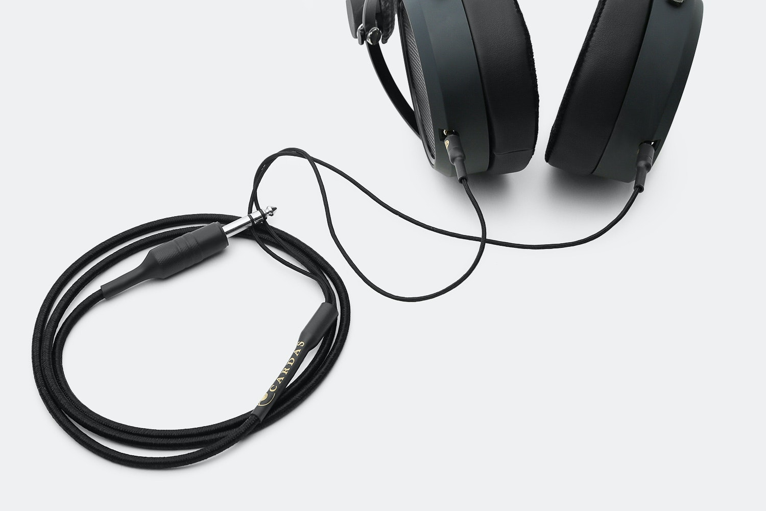 Cardas Premium Clear Light Headphone Cables