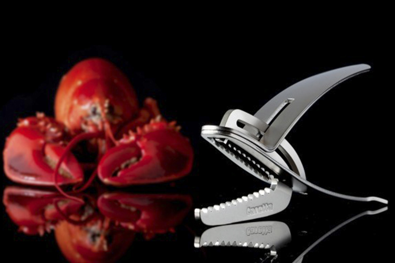 Drosselmeyer Caretta Shellfish Pliers