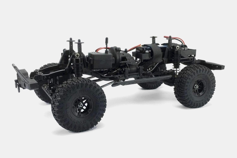 Carisma SCA-1E RTR 1/10 Rock Crawler