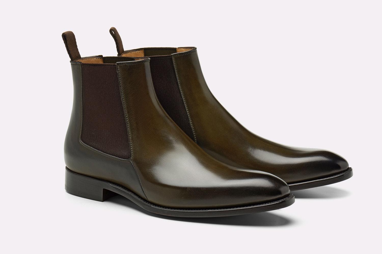 Chelsea Boot - Bosco
