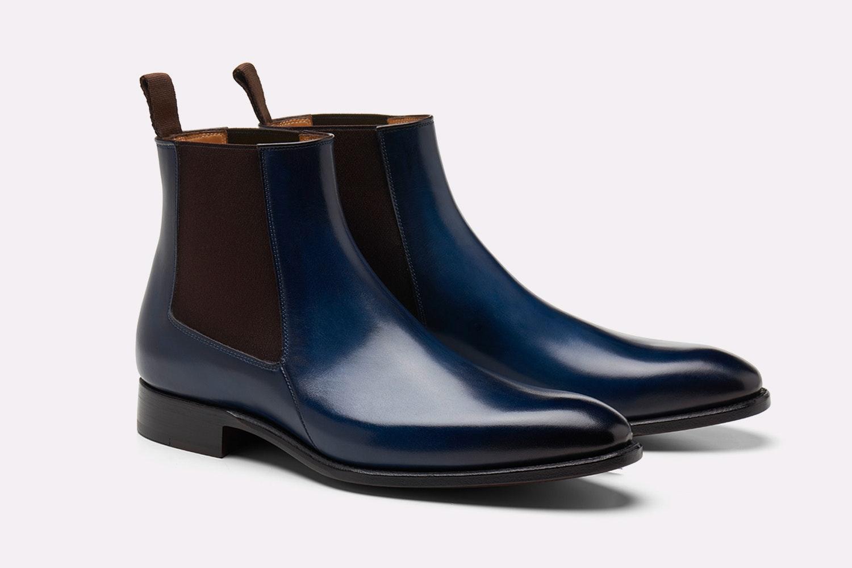 Chelsea Boot - Norte