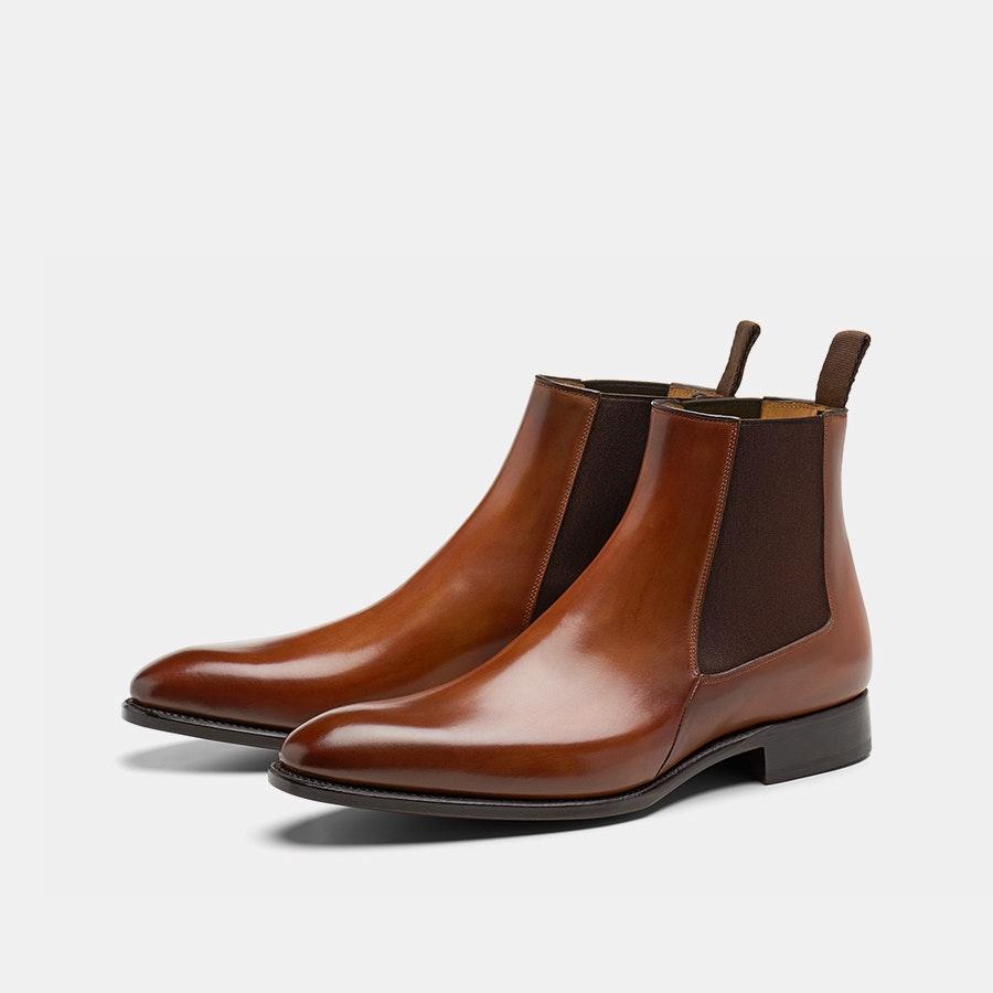 Carlos Santos Chelsea Boots