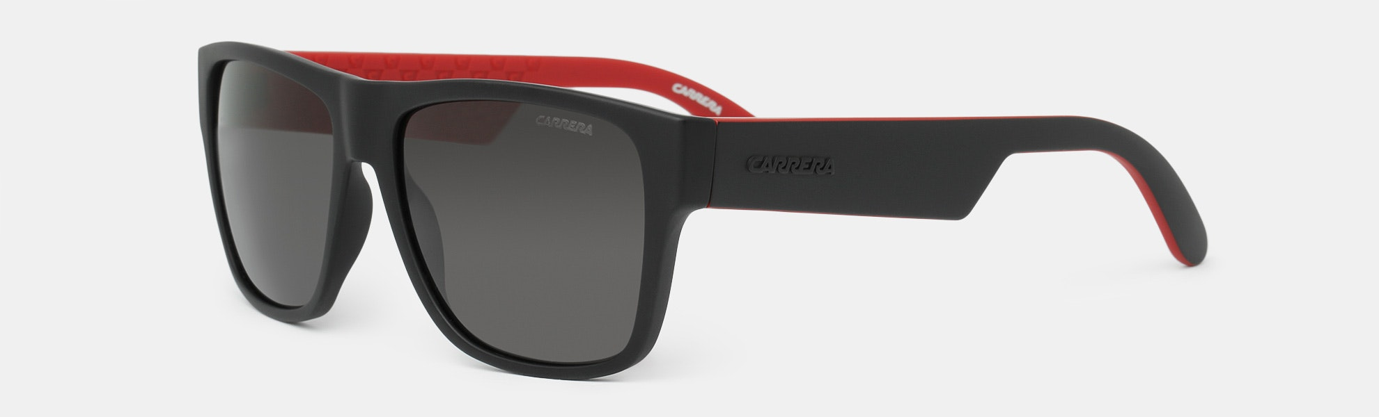 Carrera 5002L Rectangular Sunglasses