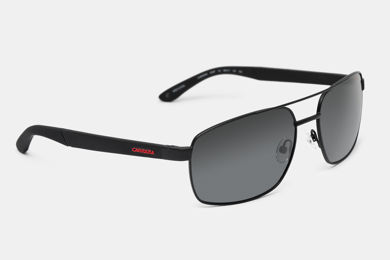 Carrera Polarized Navigator Sunglasses