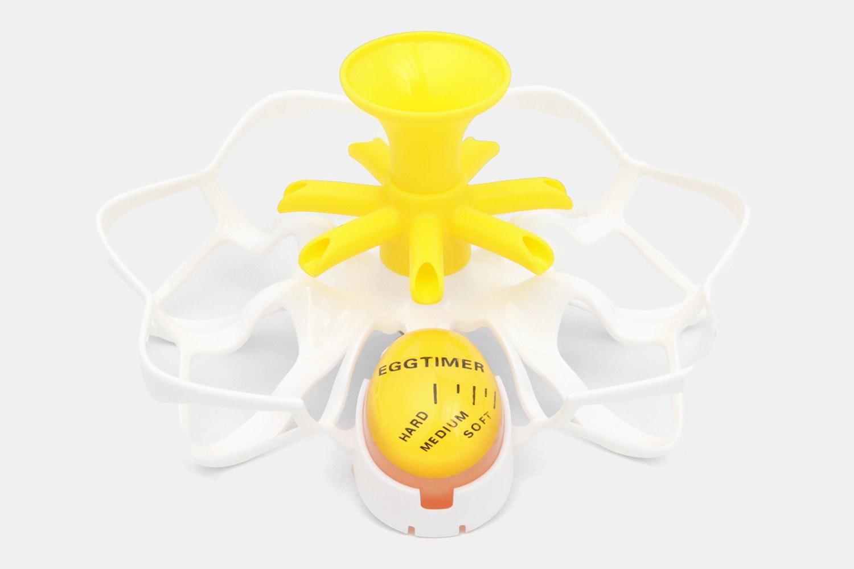 Casabella Exact Egg Boiler