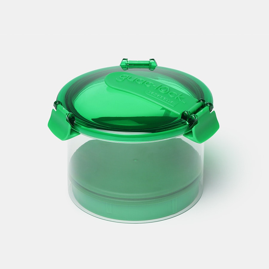 Casabella Guac-Lock With Serving Tray