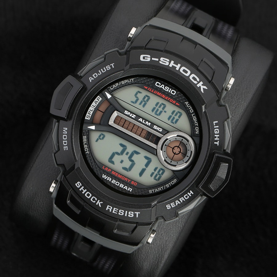 Casio G-Shock GD200 Watch
