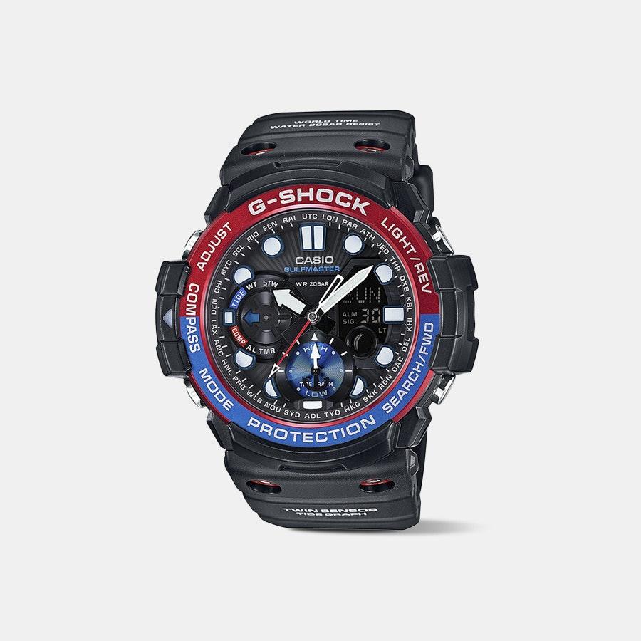Casio G-Shock Gulfmaster GN-1000 Watch