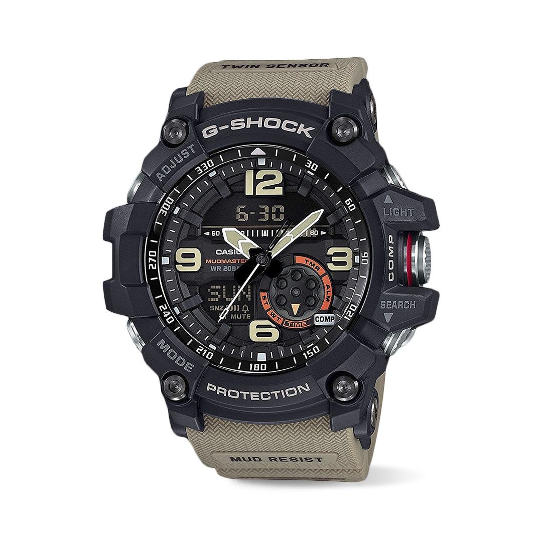 Casio G-Shock Mudmaster GG1000 Quartz Watch