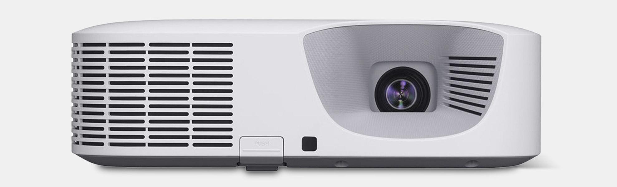 Casio XJ-V10X XGA 3,300-Lumen DLP Projector