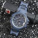 Casio G Shock GWA1000FC-2A