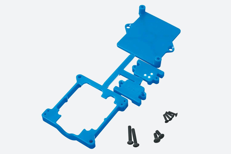 Castle Creations Sidewinder 3 Waterproof Combo