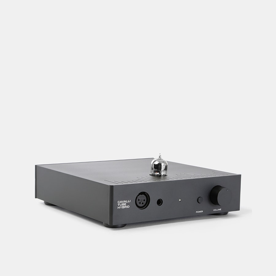 Massdrop x Alex Cavalli Tube Hybrid Amp (CTH)