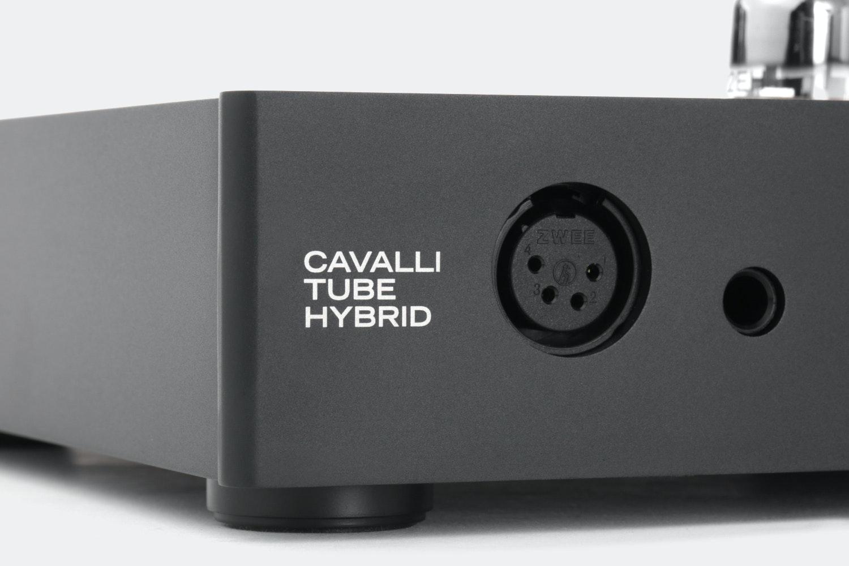 Massdrop x Alex Cavalli Tube Hybrid Amp (CTH)