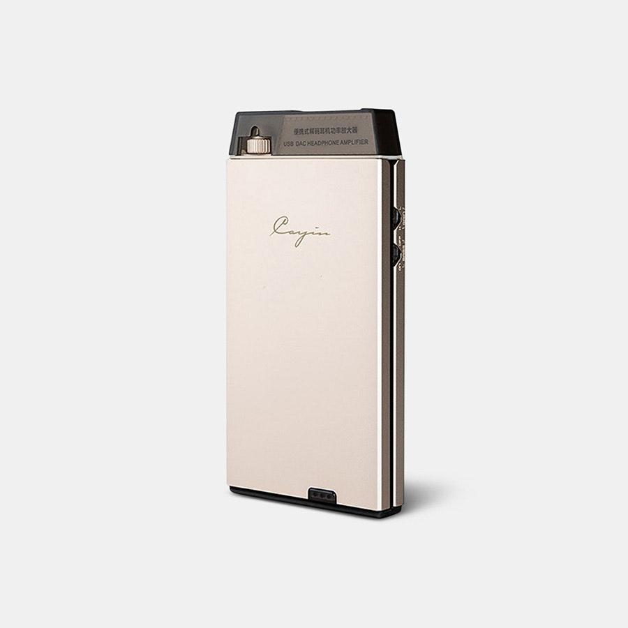 Cayin C5 Amp & DAC/Amp
