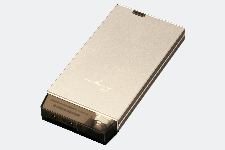 C5 DAC/Amp (+ $40)
