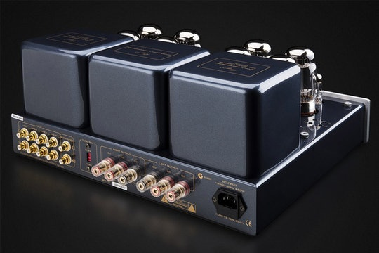 Cayin CS-100A KT88 Tube Integrated Amplifier