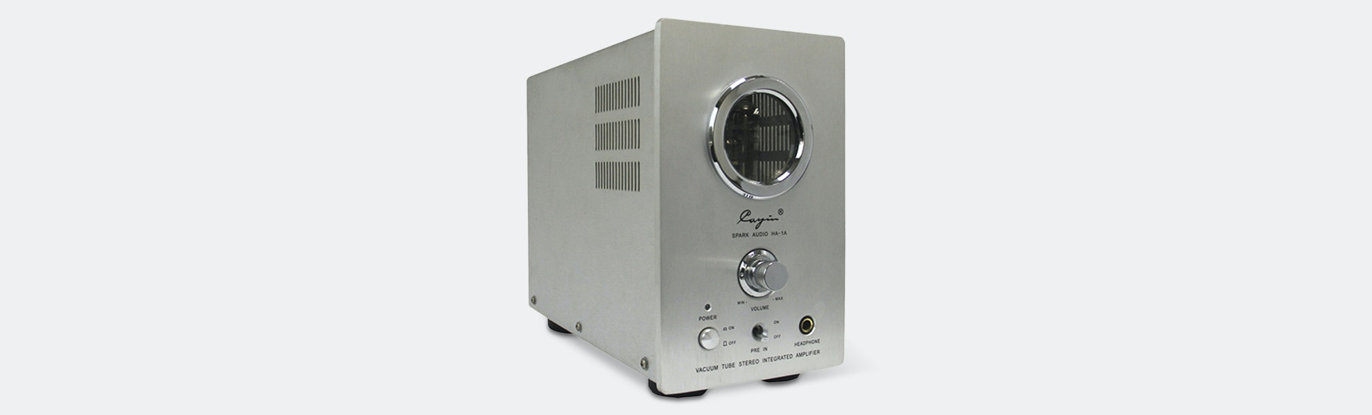 Cayin HA-1A Headphone Amp