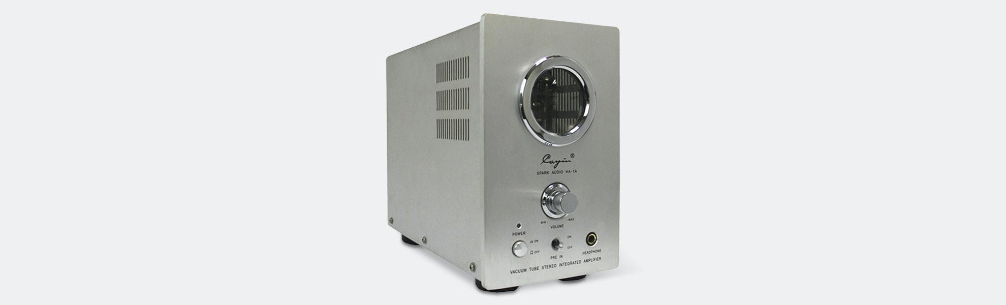 Cayin HA-1A Headphone Amp
