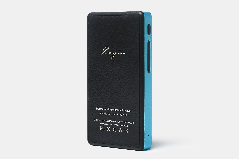 Cayin N3 DAP – Exclusive US Launch