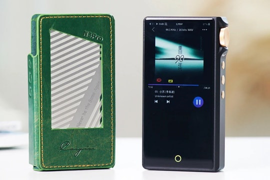 Cayin N3Pro Digital Audio Player