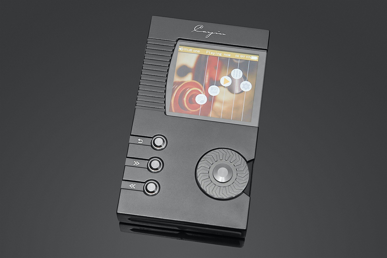 Cayin N5 Digital Audio Player