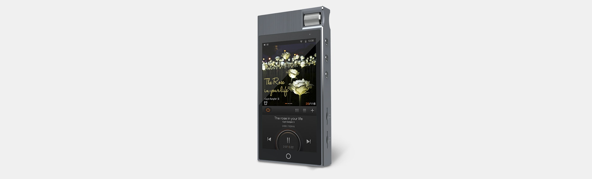 Cayin N5ii Digital Audio Player