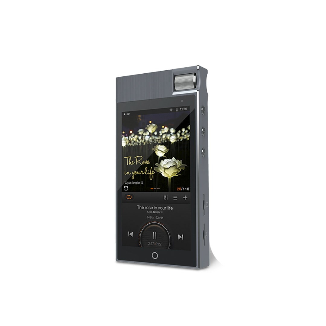 Cayin N5ii Digital Audio Player