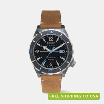 CCCP Aurora CP-7041 Automatic Watch
