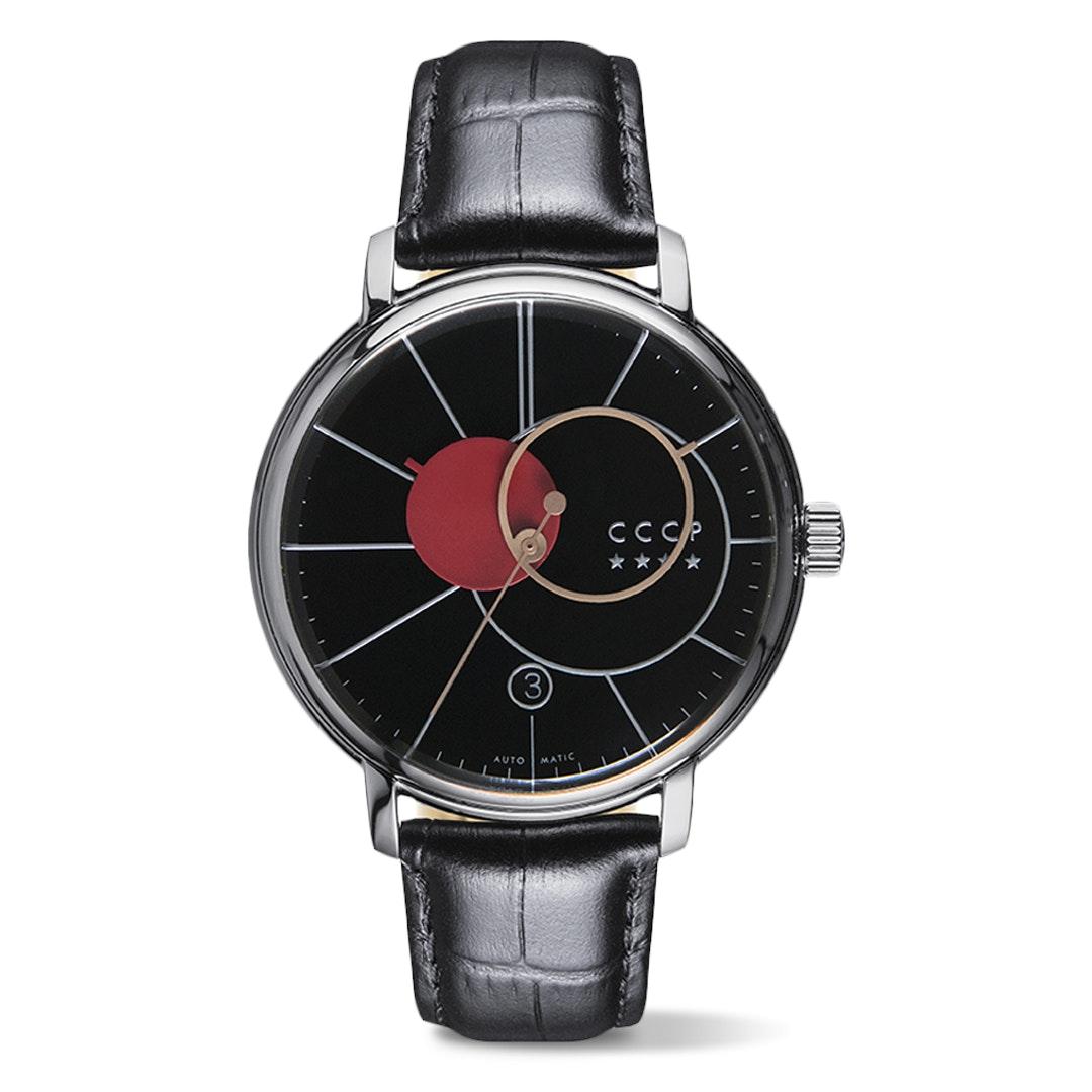 CCCP Friedmann CP-7044 Automatic Watch