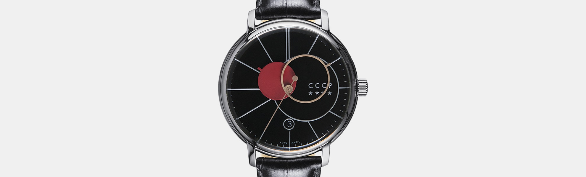 CCCP Friedmann CP-7044 Automatic Watch