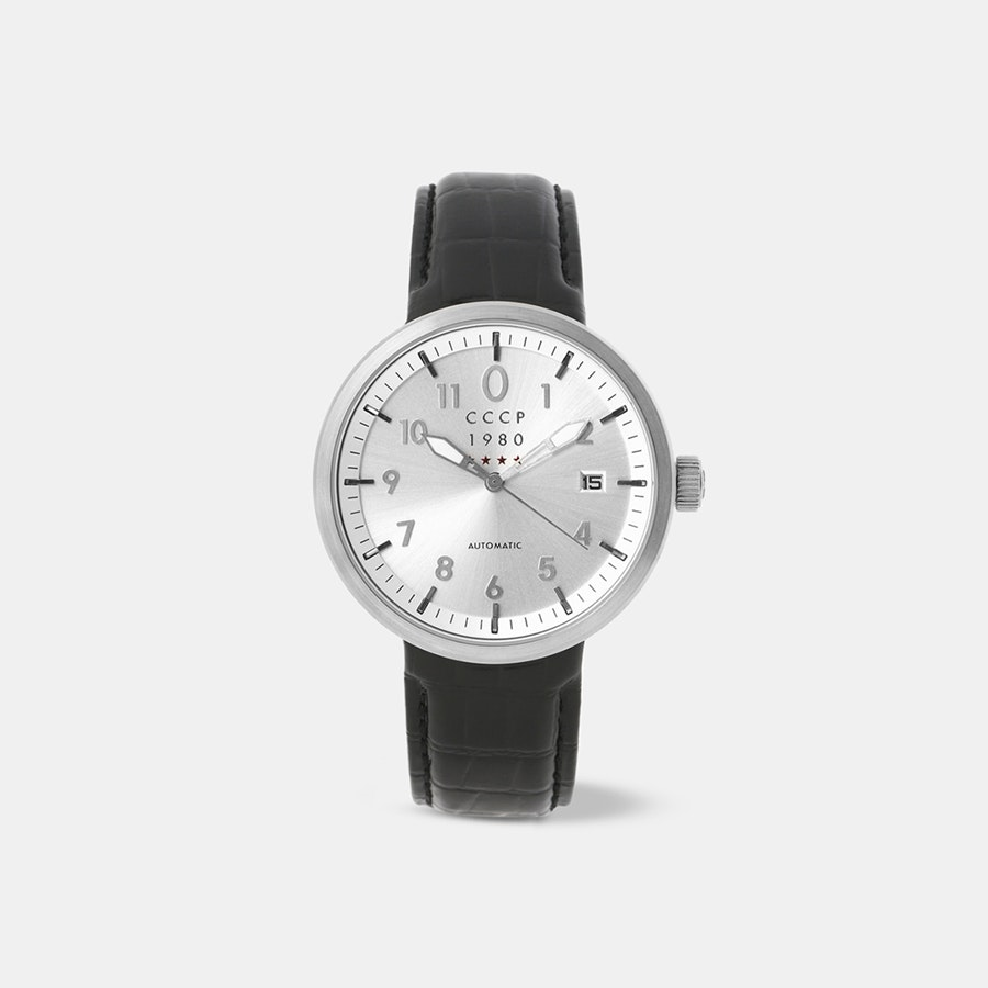 CCCP Kashalot Dress Automatic Watch