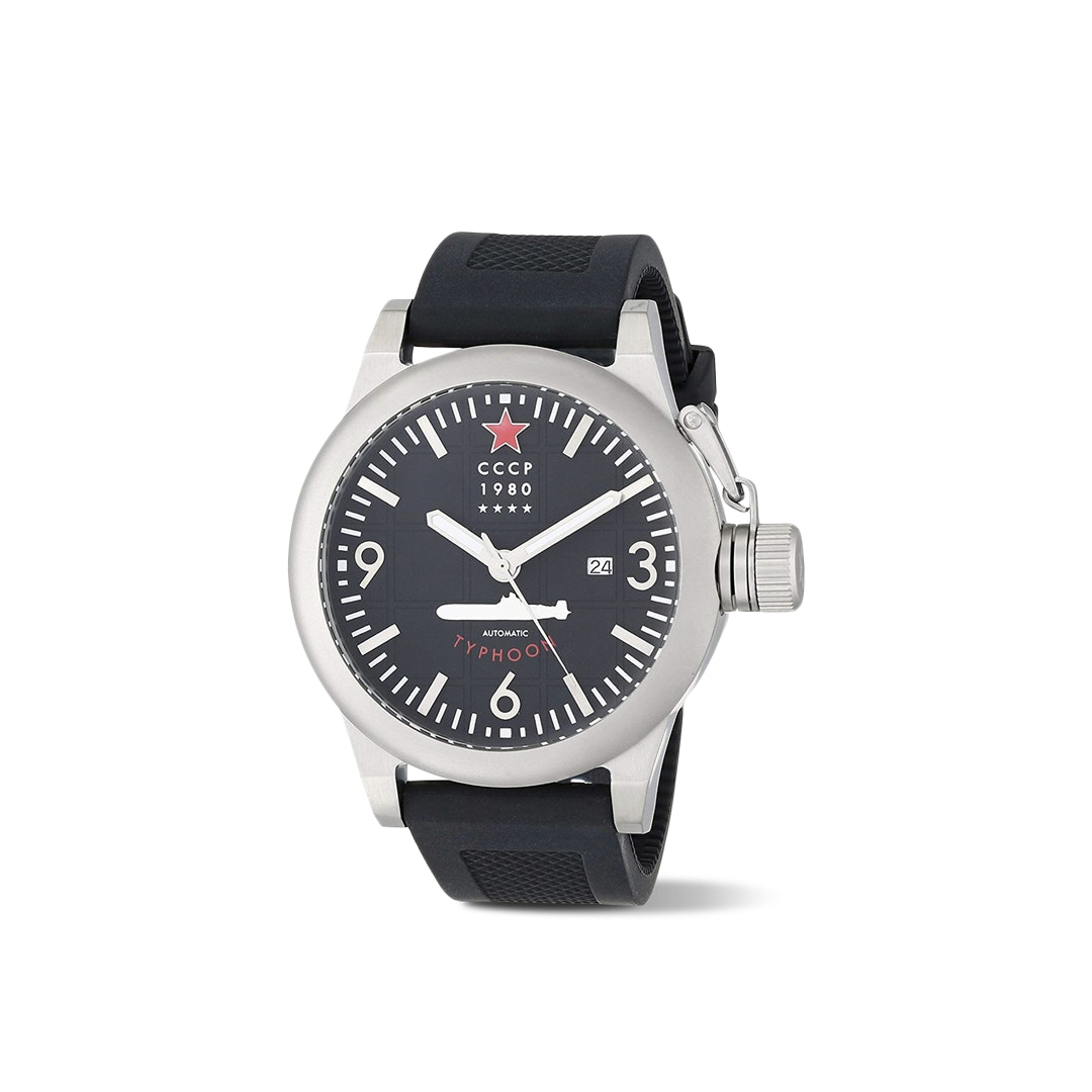 CCCP Typhoon CP-7018 Automatic Watch