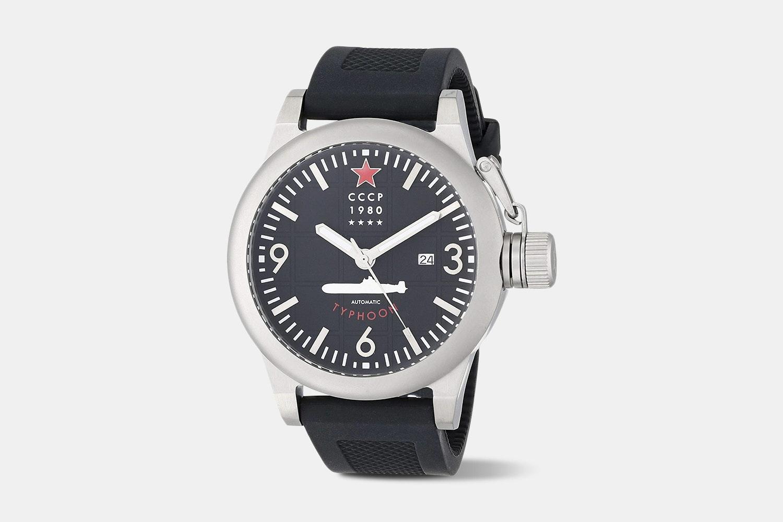 CCCP Typhoon CP-7018 Automatic Watch