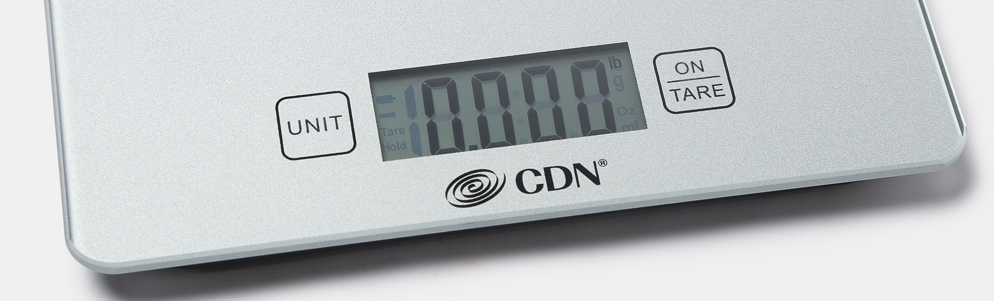 CDN Digital Glass Scale