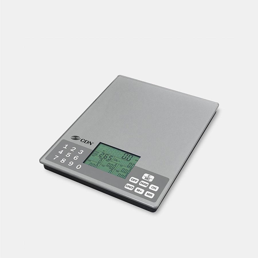 CDN Digital Nutrition Scale