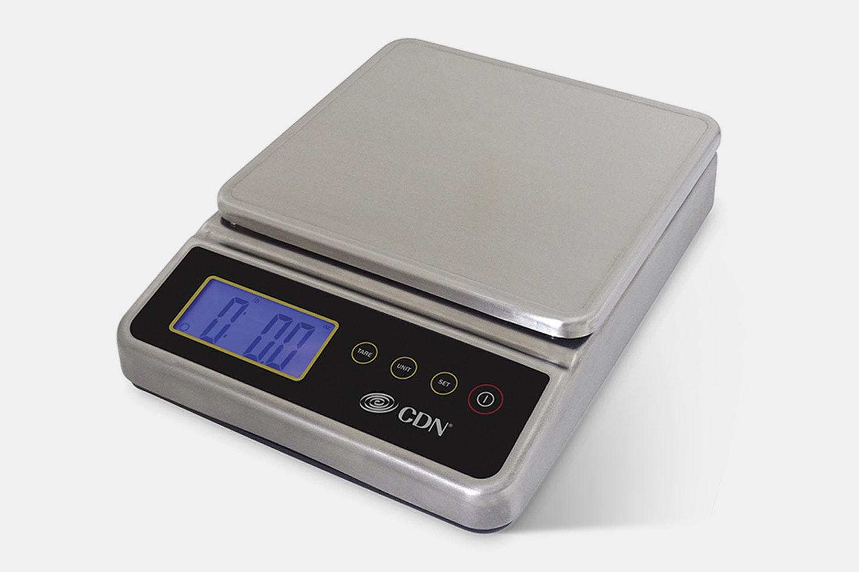 CDN ProAccurate Digital Portion Control Scale