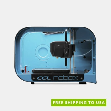 Cel Robox RBX1 3D Printer