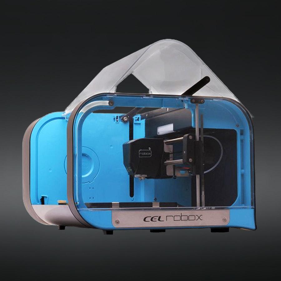 Cel Robox RBX01 3D Printer