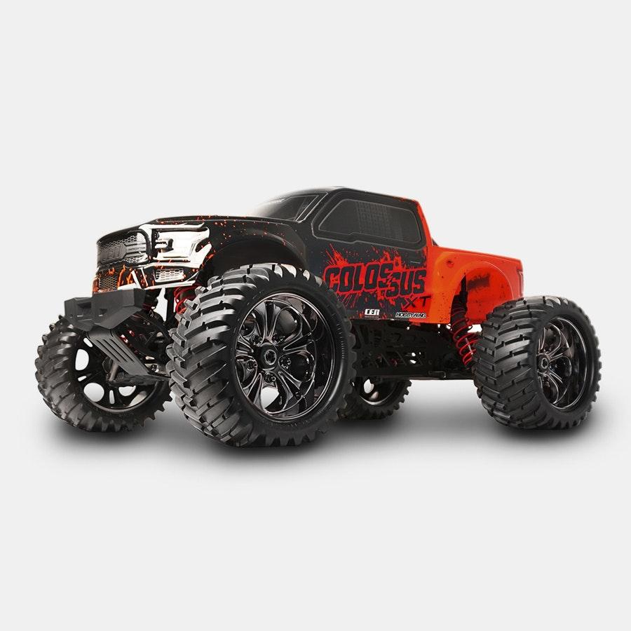 CEN Colossus XT Mega Monster Truck RTR