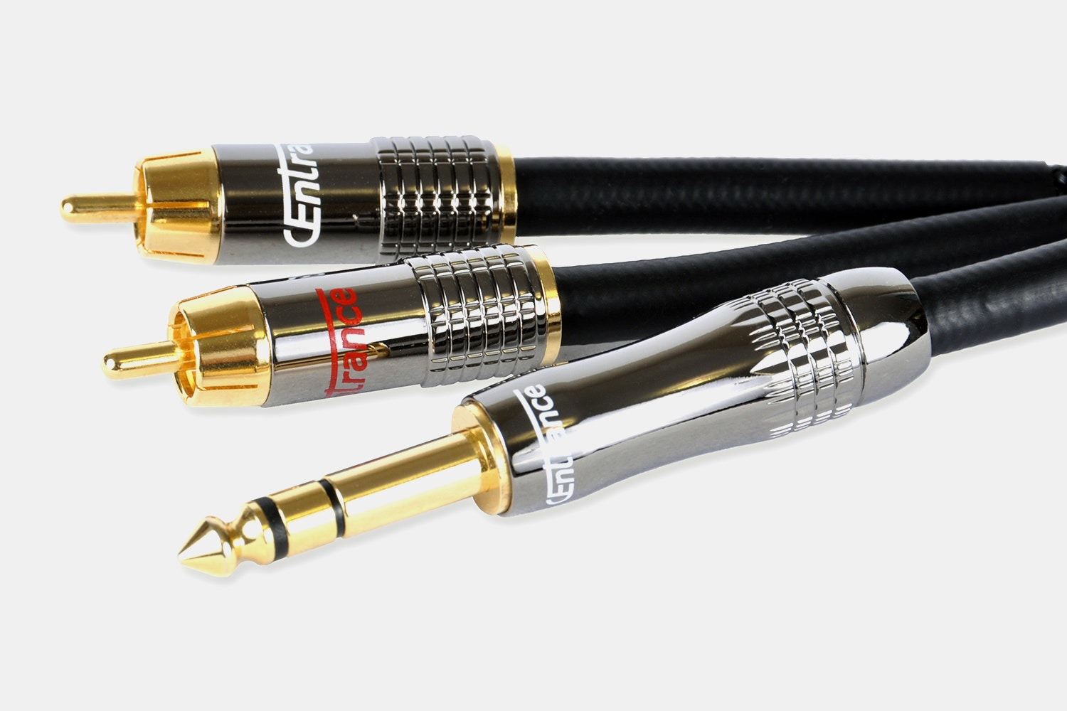Reserve Series 1/4 to RCA Cables (-$-50)