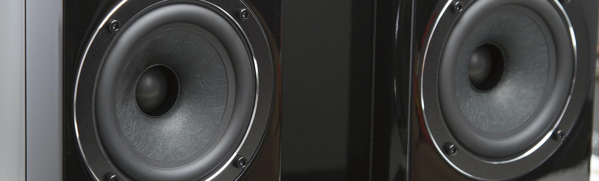 CEntrance MasterClass 2504 Speakers